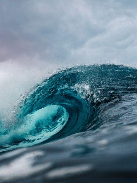 Bienvenidos a #SurfTheWaveML