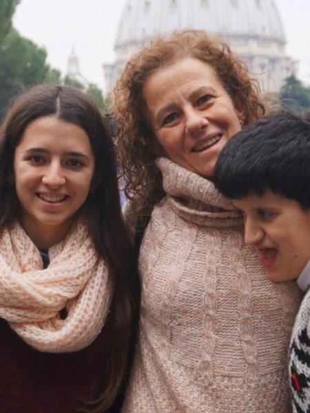 Entrevista a Dra. Mª Antonia Fortuño Cebamanos (Toña)